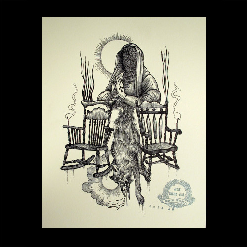 Karrie Arthurs - Chairs