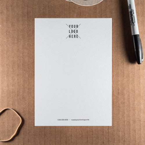 YOLOGO - 150 Notecards