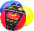 AEROBIE Epic Driver 166-169 Grams - 10, 4, -2, 4 - Overstable