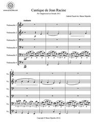 Full Score (1st page)