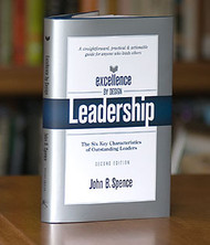 Excellence by Design - Leadership - Second Edition