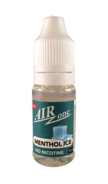 E-Liquid 0 MG - MENTHOL ICE