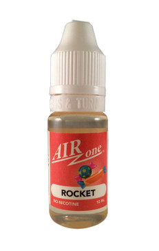 E-Liquid 0 MG - ROCKET CANDY
