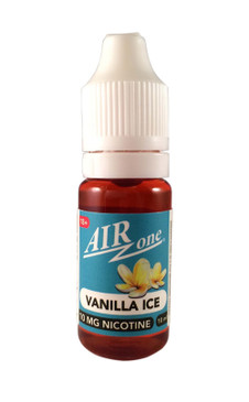 E-Liquid 10 MG - VANILLA ICE