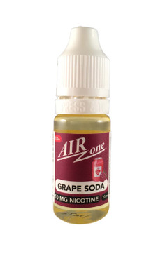 E-Liquid 10 MG - GRAPE SODA