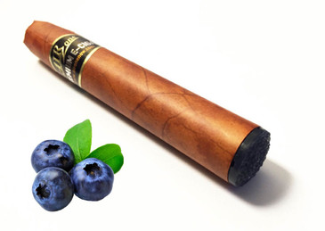 E-Cigar - BLUEBERRY Flavor (0mg)