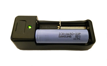 18650 Battery Cell Charger