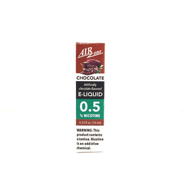 E-Liquid 0.5% - Chocolate