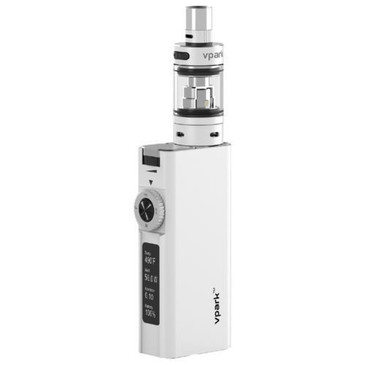 vPark BOX TC70 Starter Kit - White