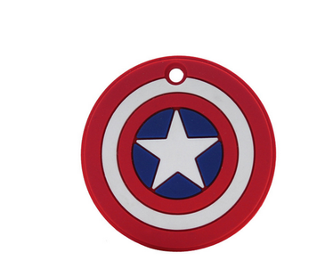 Smart Tag - Avengers