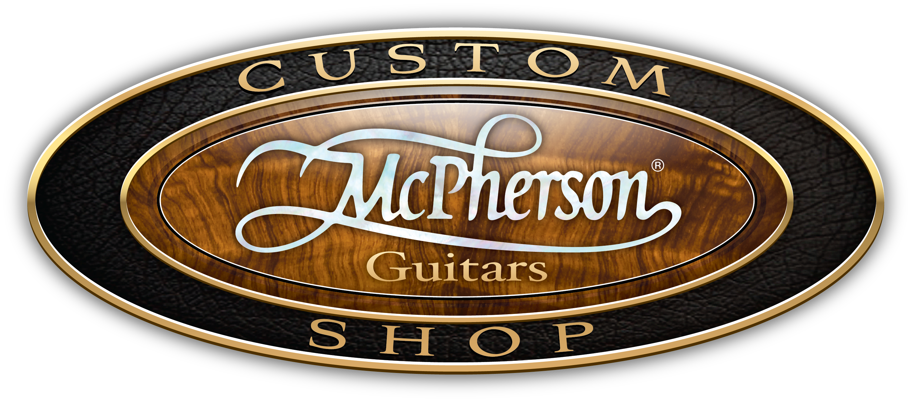 Mcpherson Custom Guitars Guitar Maverick