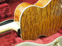 "PRS Private Stock Tonare from ""The Tree"" SOLD"