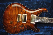 2011 PRS Tree Of  Life Custom 24  SOLD