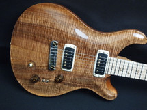 Paul's Guitar Private Stock Tasmanian Blackwood SOLD
