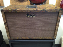 "PRS 2x12 DB ""Big Mouth"" Paisley Cab"