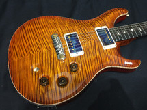 PRS New 2010 Private Stock CU22 Semi Hollow w/ Piezo