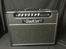 Bad Cat Cub III 30W Reverb 1x12 Combo Black Ostrich