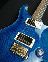 PRS Paul Reed Smith DGT Artist Package Aquamarine
