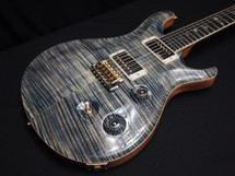 PRS Limited Edition CU24 58/15 in Faded Whale Blue