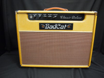 Bad Cat Classic Deluxe Special Order TWEED 1x12 Combo 20w
