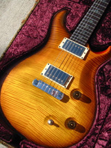 PRS Paul Reed Smith Dallas Shootout McCarty Preowned