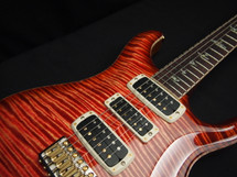 PRS Paul Reed Smith Private Stock 20th Anniversary of PS Orange Tourmaline