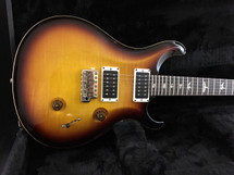 PRS Paul Reed Smith CU24 Tobacco Burst Non 10 Top
