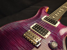 PRS Paul Reed Smith CU4 Violet NON 10