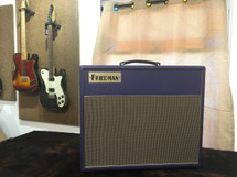 Friedman Small Box Combo 50w 1 x 12 PURPLE