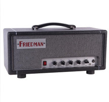 Friedman Mini Dirty Shirley Head 20w Open Box