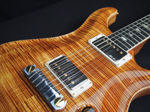 PRS 2016 McCarty Artist Package Copperhead