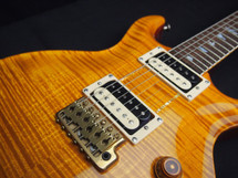 PRS Paul Reed Smith Preowned Private Stock Golden Eagle #51 HML Owned
