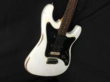 Friedman Guitars HSS-15 Relic White