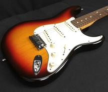 Fender 2012 Custom Classic Custom Shop Stratocaster Preowned