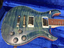 PRS Paul Reed Smith 594 River Blue Artist Package Maple Neck