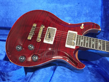 PRS MCCARTY 594 ARTIST PACKAGE BLACK CHERRY