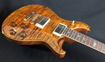 PRS McCarty 594 Artist Package Yellow Tiger