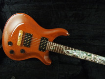 Paul Reed Smith PRS Dragon II, Flamed Mahogany Dragon 2