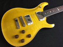 PRS 594 Non 10 Vintage Yellow Indian Rosewood Neck