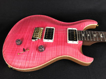 PRS Paul Reed Smith CU22 Bonnie Pink Rosewood Neck