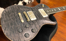 PRS Paul Reed Smith SC594 Quilted Top and Satin Custom Color  Guitar