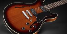 Framus  Mayfield Legacy Vintage Sunburst