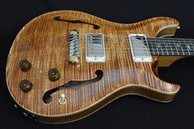 PRS Artist Package Hollowbody II Copperhead