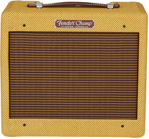 Fender 1957 Custom Champ Amp