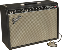 Fender '64 Custom Deluxe Reverb Amplifier