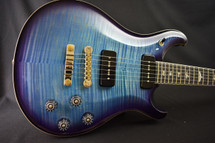 PRS 594 Soap Bar 10 Top Trippy Burst