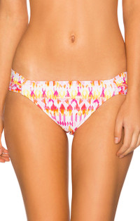 Sahara Sunrise Side Shirred Bottom