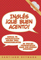 Ingles Que Buen Acento front cover