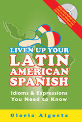 Improve your Spanish - Speak Better Latin American Spanish with this book &amp; audio CD