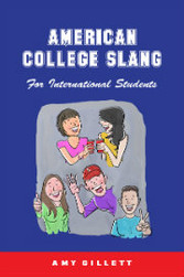 American College Slang